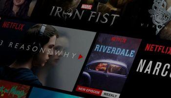 Netflix e a previsão nuclear