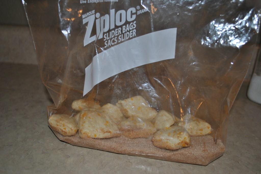 Pillsbury Sausage Bundt Bread