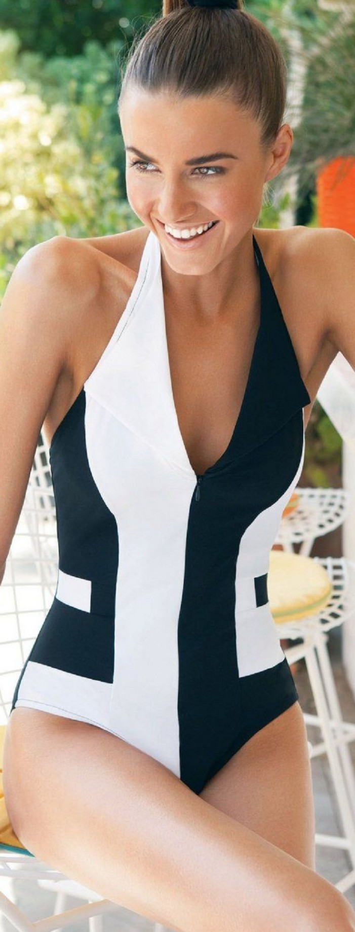 Top 10 Swimwear Trends For Summer 2017