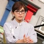 川口春奈の可愛いメガネ特集に萌えろ!脱力タイムズで丸眼鏡の知的美人に!