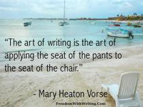 Mary Heaton Vorse