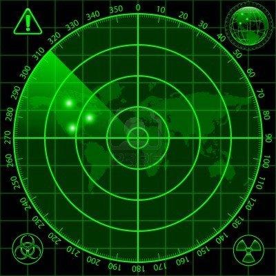 On the Radar | becomenzando