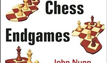 Understanding Chess Endgames John Nunn
