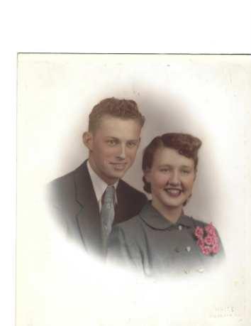 Lynn's Mom and Dad