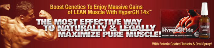 Hypergh-14x-reviews-complaints-results-how-it-works-improvements-muscle-size-tone-muscular-body-becoming-alpha-male