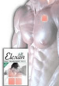 Elexan-patch-male-enlargement-patches-Water-Resistant-proof-increase-size-review-formula-method-before-after-results-becoming-alpha-male