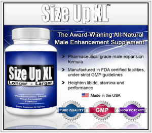 Size-up-xl-ingredients-pharmaceutical-grade-formula-male-enlargement-enhancement-pills-#1-supplement-scam-item-results-review-60-capsules-how-it-works-does-it-works-becoming-alpha-male