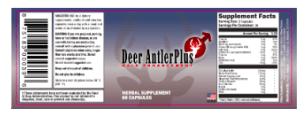 Deer-Antler-Plus-Ingredients-Review-Will-This-Work-for-Us-Find-Out-from-the-Review-Before-and-After-Results-Reviews-Doctor-Becoming-Alpha-Male