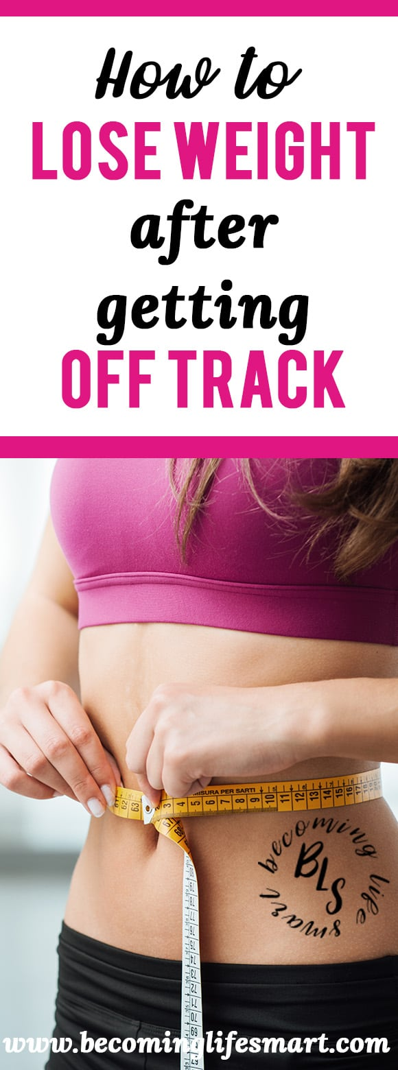 How to get back on track with weight loss after gaining weight im so glad i found this list of simple weight loss tips that work ccuart Choice Image