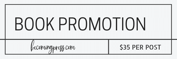 Promote Your Book on Becoming Press