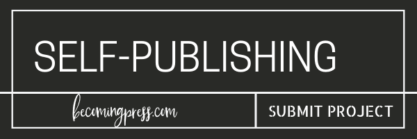 Christian and Family Friendly Self-Publishing Services