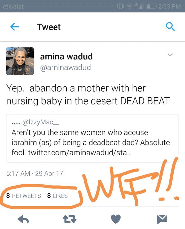islamic feminism 2017 muslim feminists
