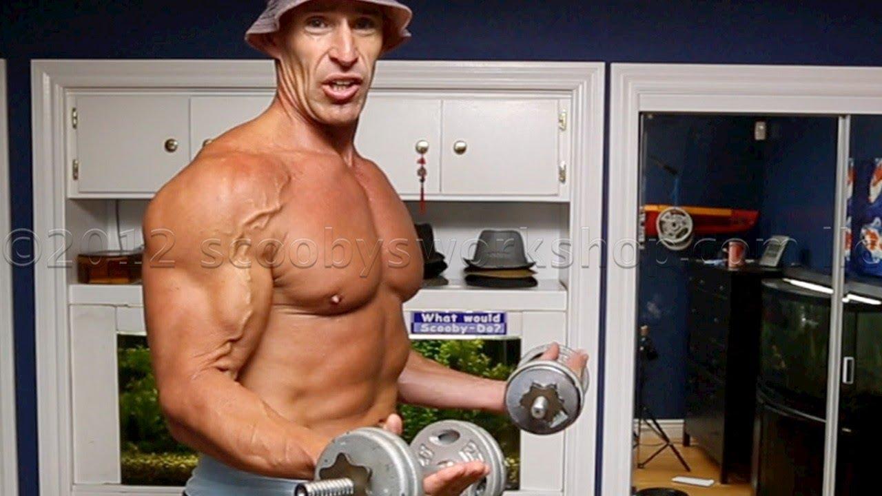 Ramadan Bodybuilding