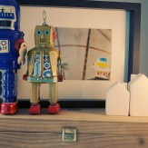 robot new
