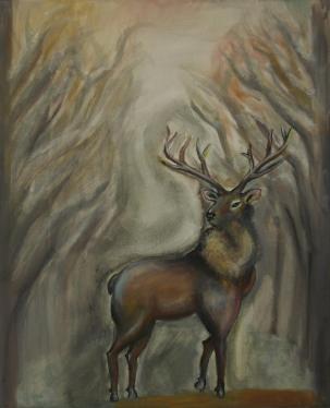 Wilbur and Bambi - 2