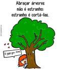 ÁrvoreAbraço