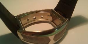 Montage brin de bracelet