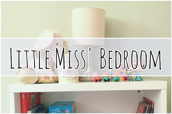 Little Miss' Bedroom