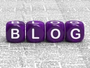 Blog dice