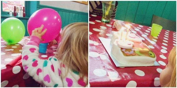 Little Miss 2nd Birthday