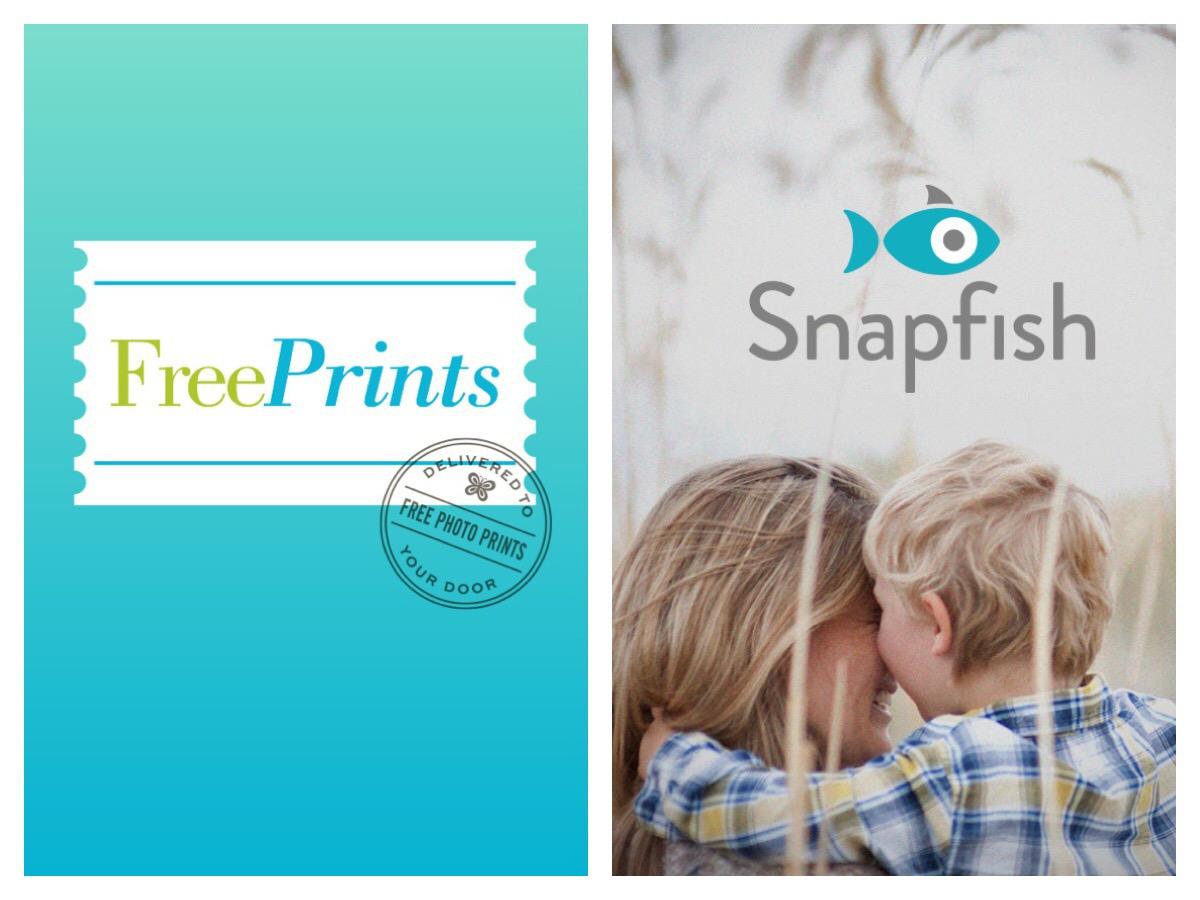Snapfish & FreePrints