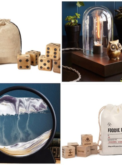 Father's Day Gift Ideas with UncommonGoods