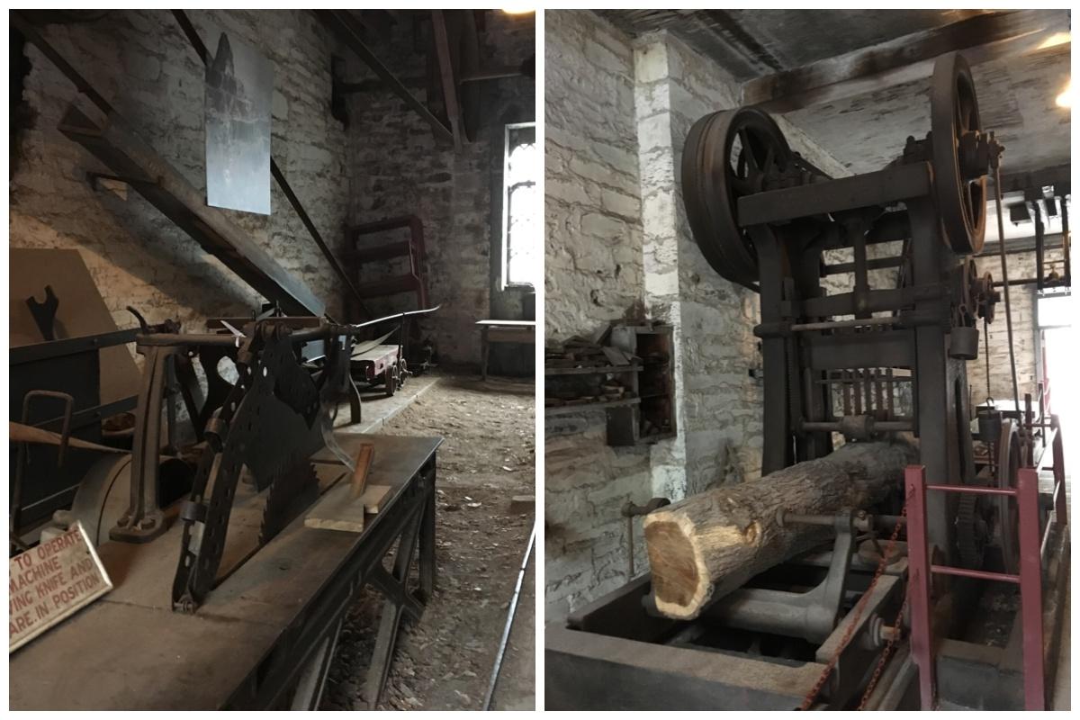Amgueddfa Lechi Cymru Welsh Slate Museum