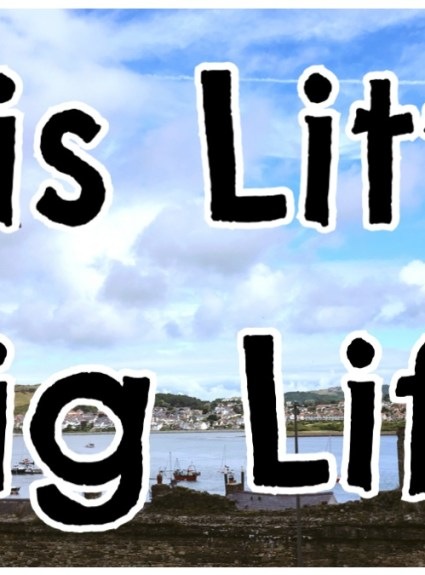 Weekend Moments – This Little Big Life