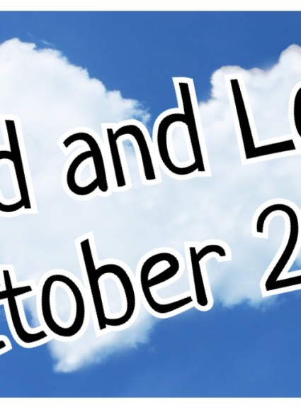 October – Liked and Loved