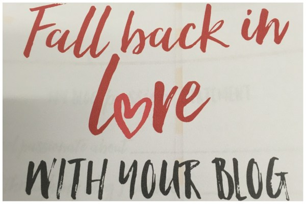 Fall Back in Love
