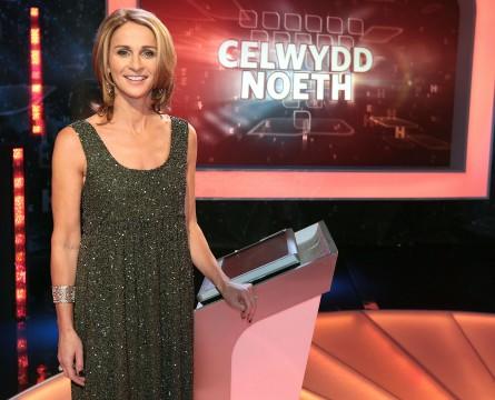 Celwydd Noeth