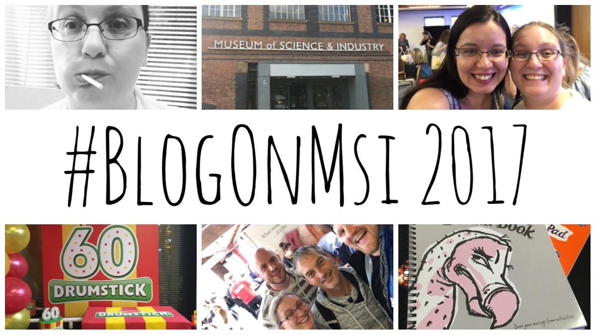 Blog On MSI 2017