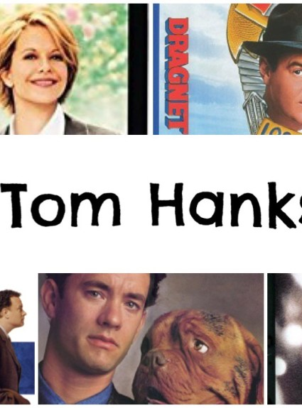 Top 5 Tom Hanks Films