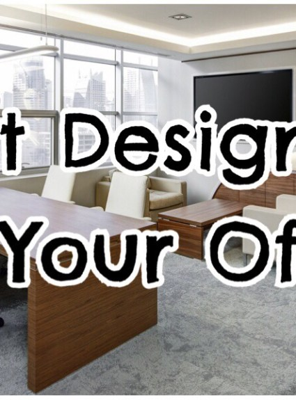 *** Great Design Tips for your Office ***