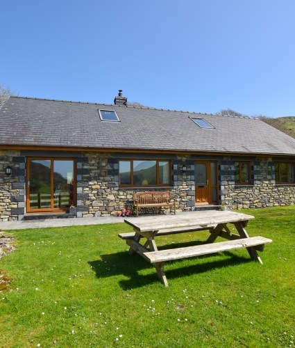 Accommodation for Machynlleth Comedy Festival