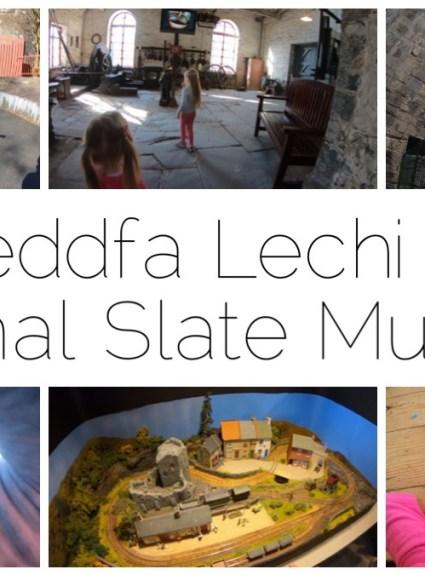 Amgueddfa Lechi Cymru – National Slate Museum