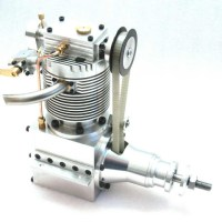 Two Stroke Petrol and Diesel Engine | Working , Applications