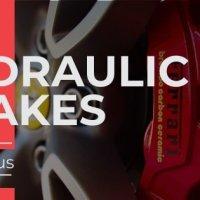 Hydraulic brakes: Basics, Principle, Working, Advantages and Disadvantages