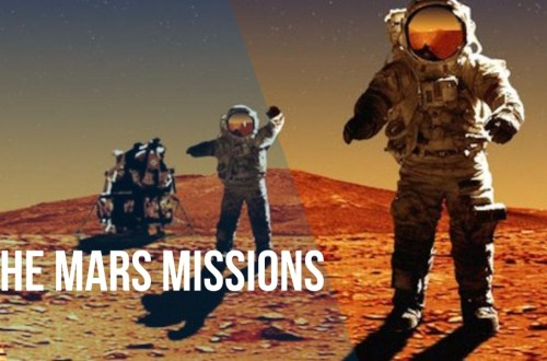 Mars mission we have done so far