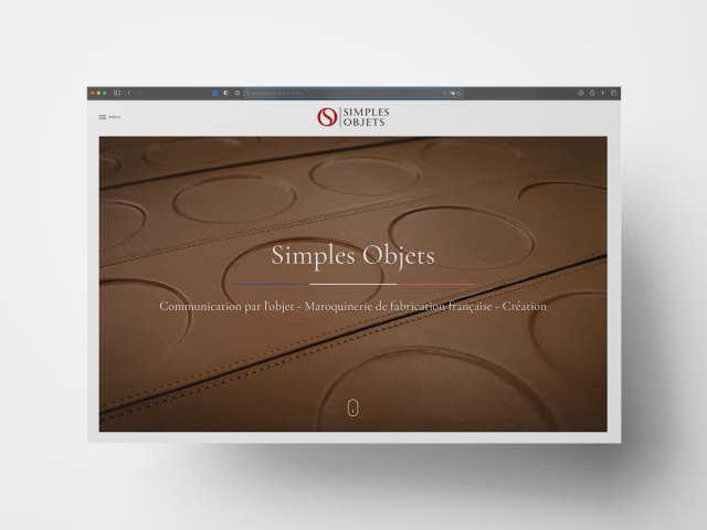 Simples Objets