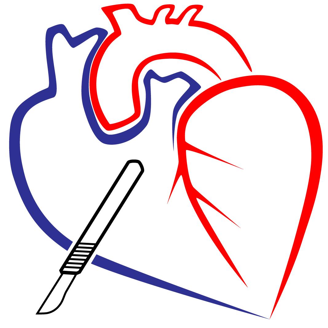 Logo Bedah Kardiovaskular