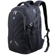 51l9ZA5IT8L - Backpack for Laptops Shockproof Travel Bag schoolbag college Bookbags computer bags for men and women large capacity