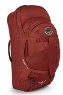 41i5ig38EJL 8 - Osprey Farpoint 55 Travel Backpack