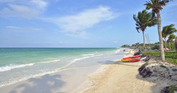 8 beaches you should visit on your trip to cuba 2 - 8 beaches you should visit on your trip to Cuba