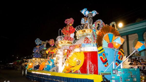 carnival of santiago de cuba party heritage and tradition 18 27 july 2018 - Carnival of Santiago de Cuba: Party, heritage and tradition: 18 - 27 July 2018
