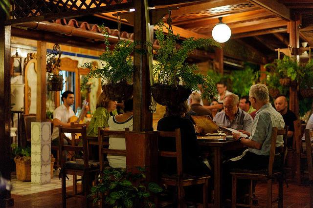 cuban food where to eat in havana 3 - Cuban food: Where to eat in Havana?