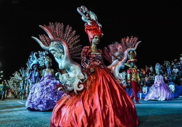live fully the havana carnival 24th 31th august 2018 1 - Live fully the Havana Carnival - 24th - 31th August 2018