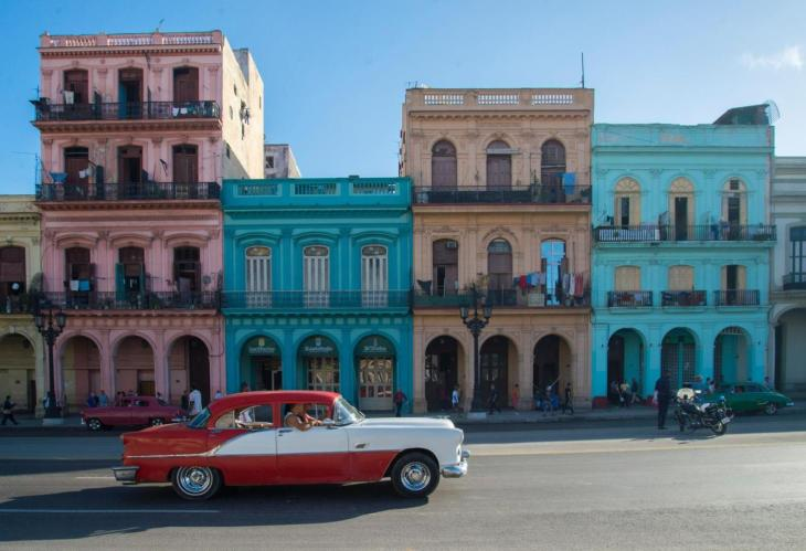 travel to cuba now possible with instant world booking - Travel to Cuba Now Possible with Instant World Booking