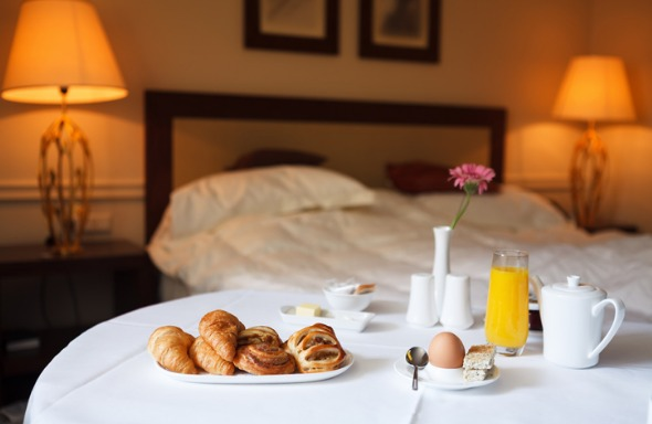 what matters most to the business travellers who might stay at your small property - What matters most to the business travellers who might stay at your small property
