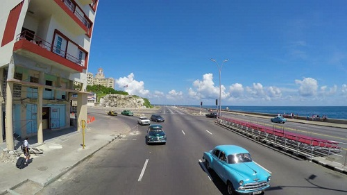 what you should know about driving in cuba - What you should know about driving in Cuba